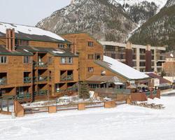 Copper Mountain CO-Lodging travel-Wheeler House Condominiums