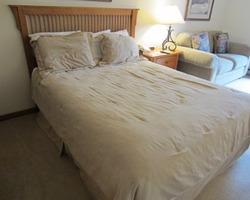 Copper Mountain CO-Lodging tour-Wheeler House Condominiums