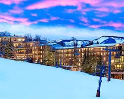 Snowmass CO-Lodging excursion-Westin Snowmass