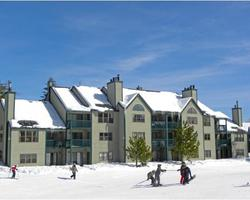 Winterplace Condominiums