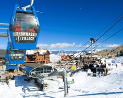 Ski Vacation Package - Choose your lodging promo of 20% Off or a 4th Night Free!