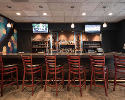 Park City UT-Lodging expedition-Doubletree by Hilton Park City - The Yarrow