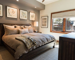 South Lake Tahoe CA-Lodging tour-Zalanta at the Village
