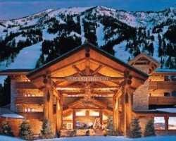 Ski Vacation Package - Snake River Lodge and Spa