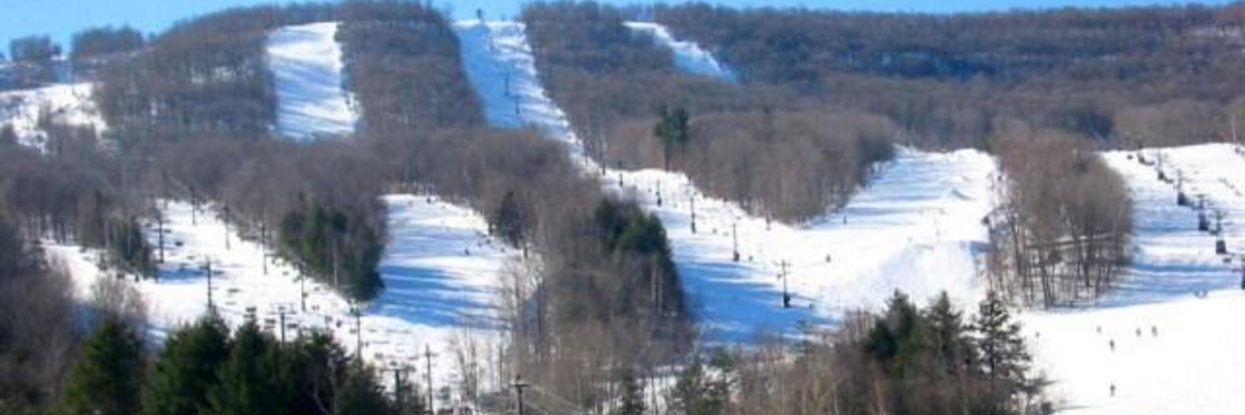 Ski Vacation Package - Windham, New York