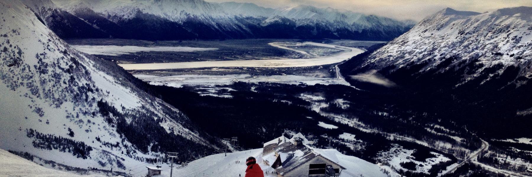 Ski Vacation Package - Alyeska, Alaska