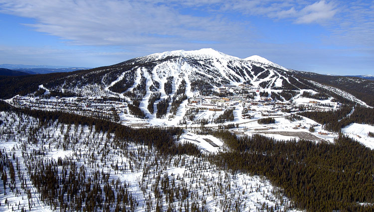 Ski Vacation Package - Big White, BC