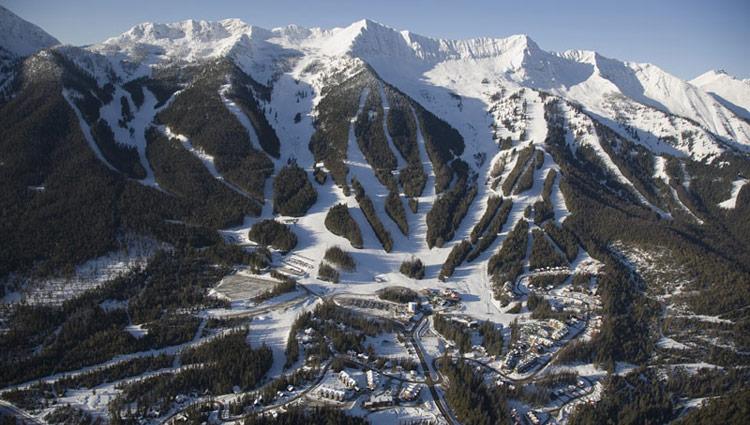 Ski Vacation Package - Fernie, BC