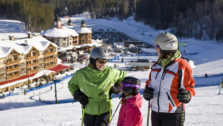 Ski Vacation Package - Fernie, BC