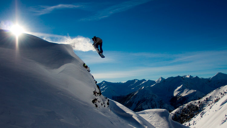 Ski Vacation Package - Kicking Horse, BC