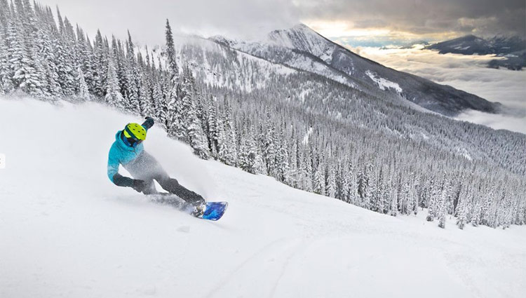Ski Vacation Package - Revelstoke, BC
