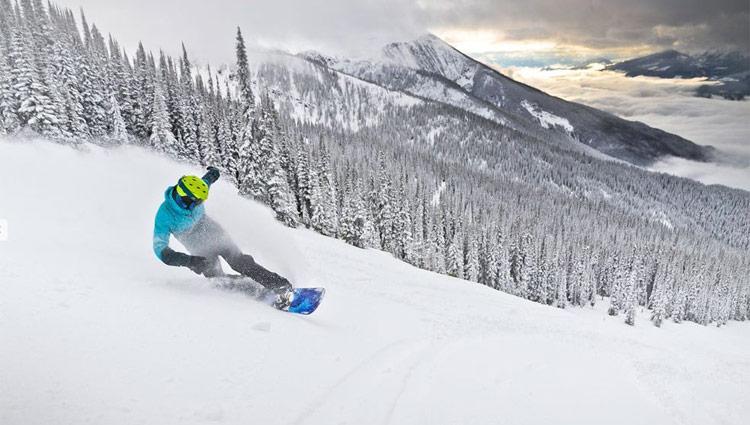 Ski Vacation Package - Revelstoke, BC
