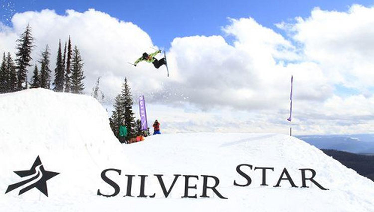 Ski Vacation Package - Silver Star, BC