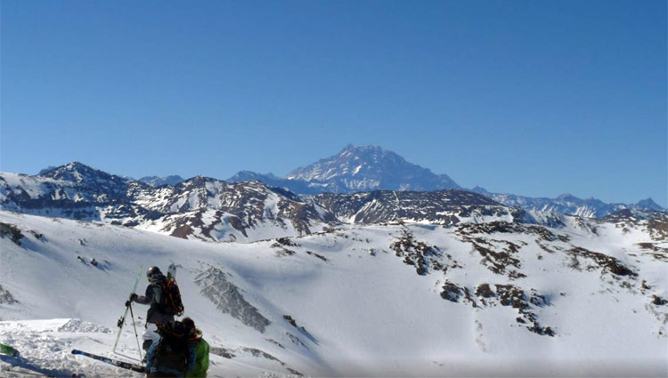 Ski Vacation Package - Ski Arpa, Chile