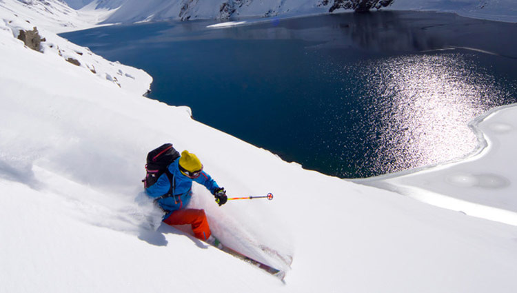 Ski Vacation Package - Portillo, Chile