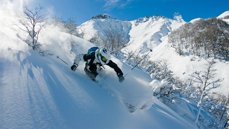 Ski Vacation Package - Termas De Chillan, Chile