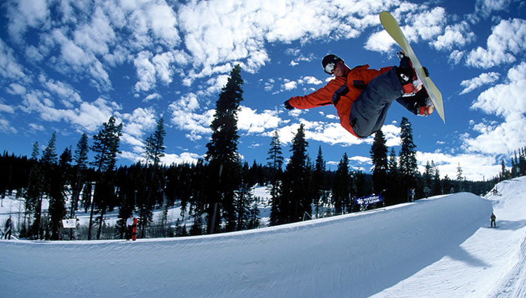 Ski Vacation Package - Northstar, CA