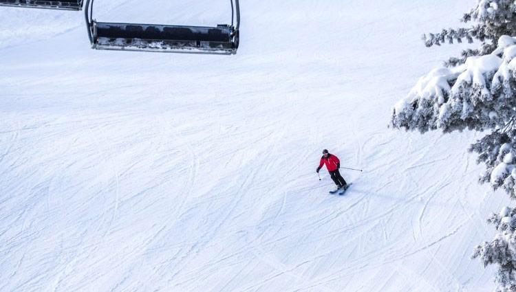 Ski Vacation Package - Northstar, CA