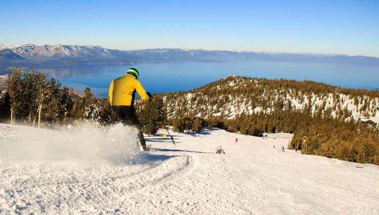 Ski Vacation Package - South Lake Tahoe, CA
