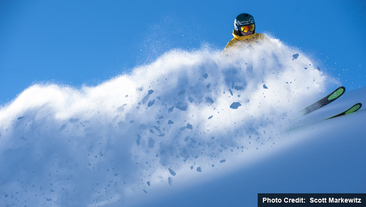 Ski Vacation Package - Aspen, Colorado