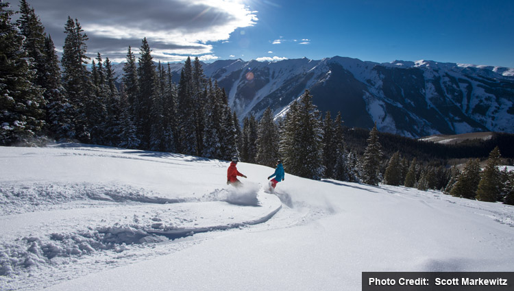 Ski Vacation Package - Aspen, Colorado