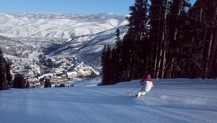 Ski Vacation Package - Beaver Creek, CO