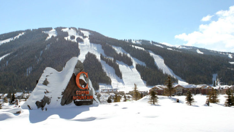 Ski Vacation Package - Copper Mountain, CO
