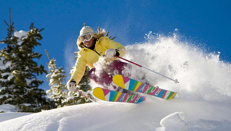 Ski Vacation Package - Keystone, CO