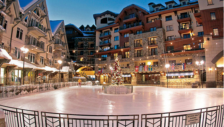 Ski Vacation Package - Telluride, Colorado