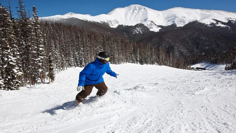 Ski Vacation Package - Winter Park, CO