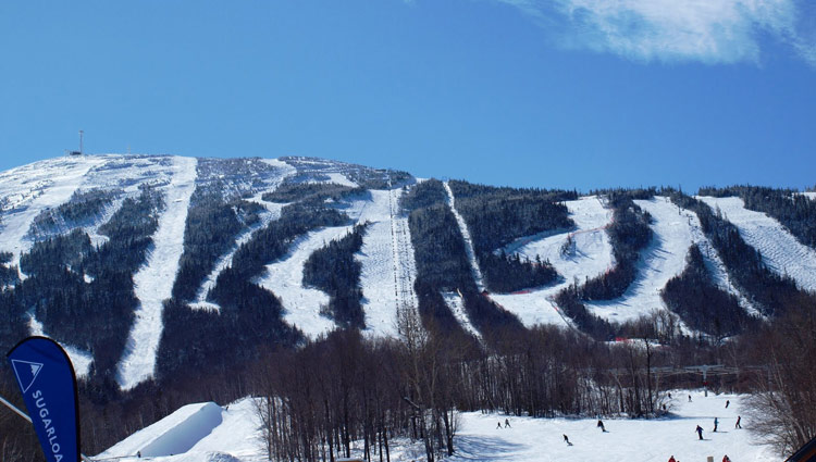 Ski Vacation Package - Sugarloaf, ME