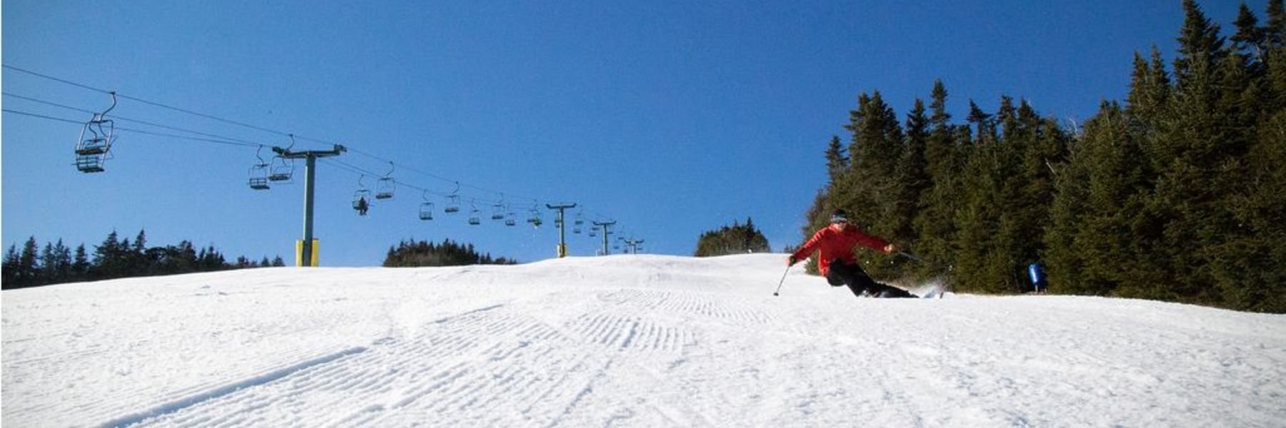 Ski Vacation Package - Waterville Valley, NH