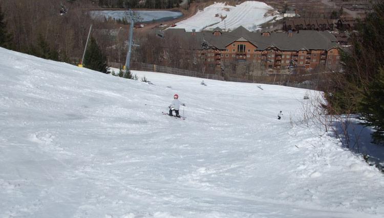 Ski Vacation Package - Hunter Mountain, NY