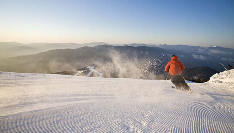 Ski Vacation Package - Lake Placid (Whiteface)