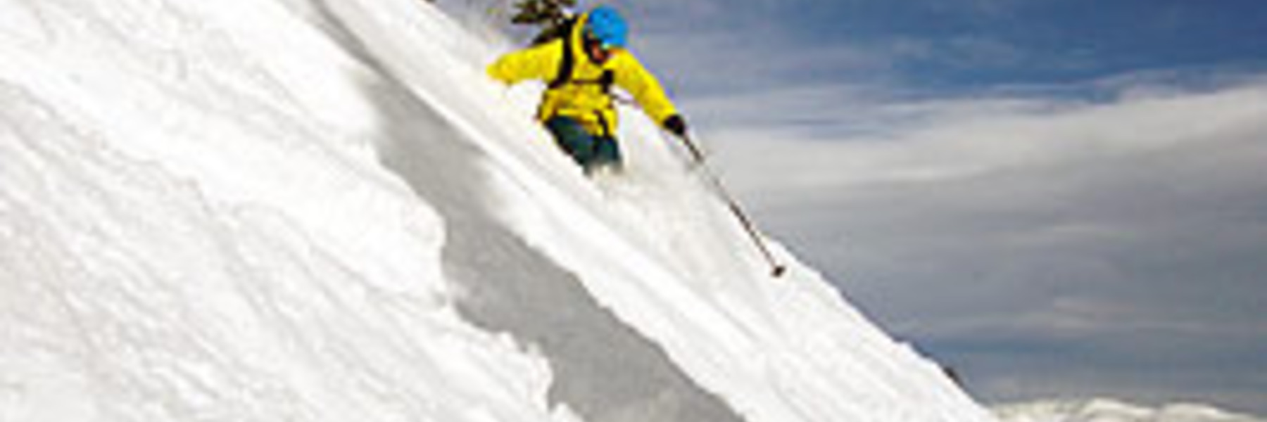 Ski Vacation Package - Montage Mountain