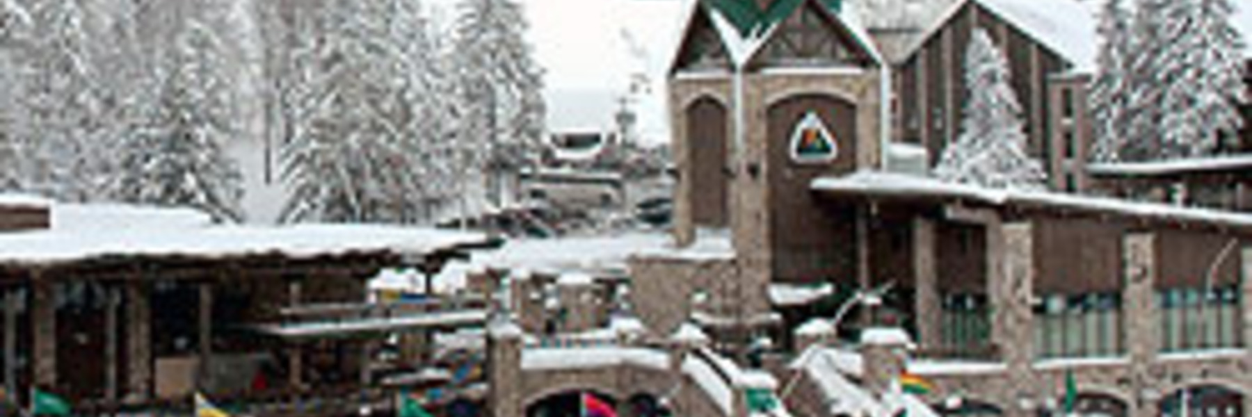 Ski Vacation Package - Seven Springs, PA