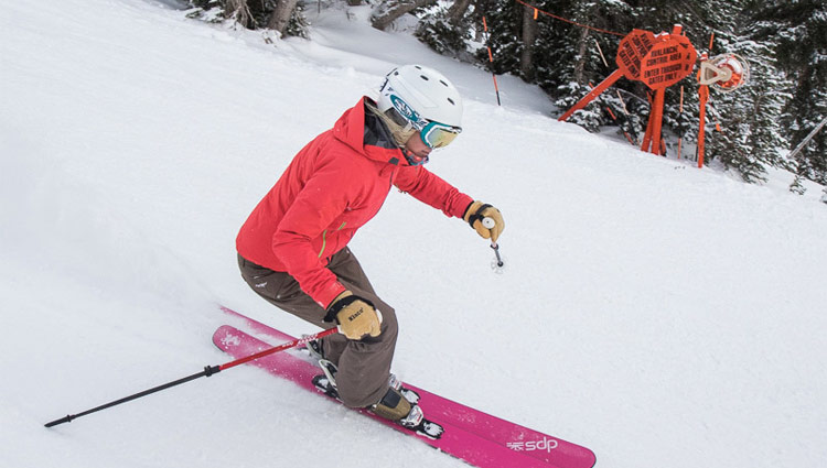 Ski Vacation Package - Alta, Utah
