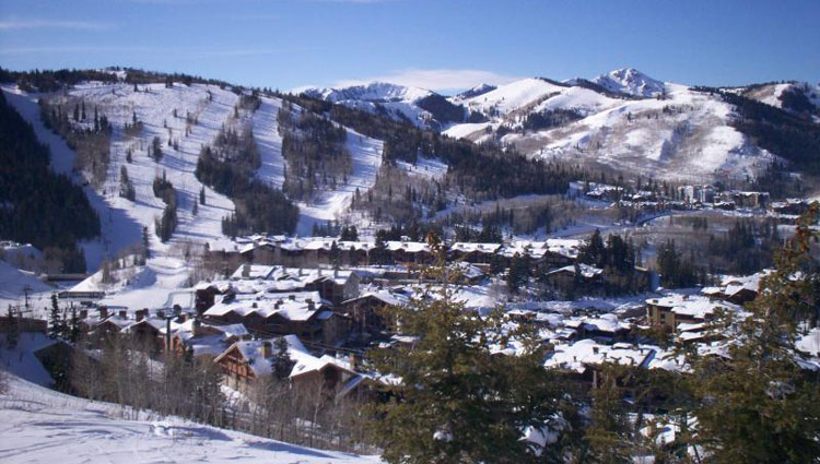 Ski Vacation Package - Deer Valley Resort, UT