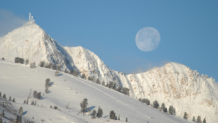 Ski Vacation Package - Ogden, Utah