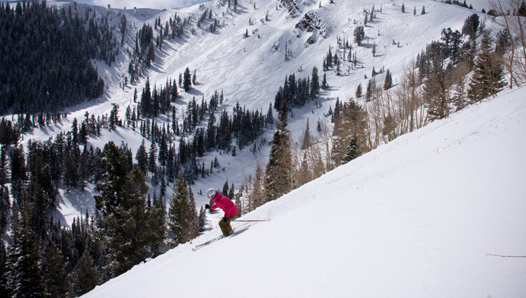 Ski Vacation Package - Park City, UT