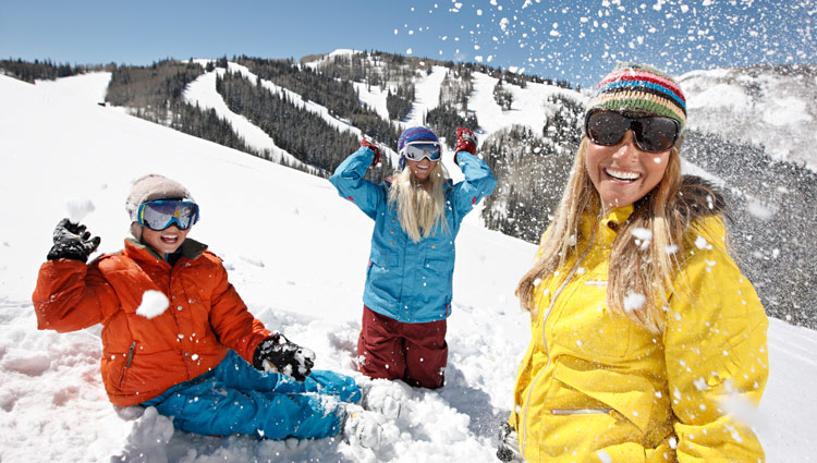 Ski Vacation Package - Park City, UT