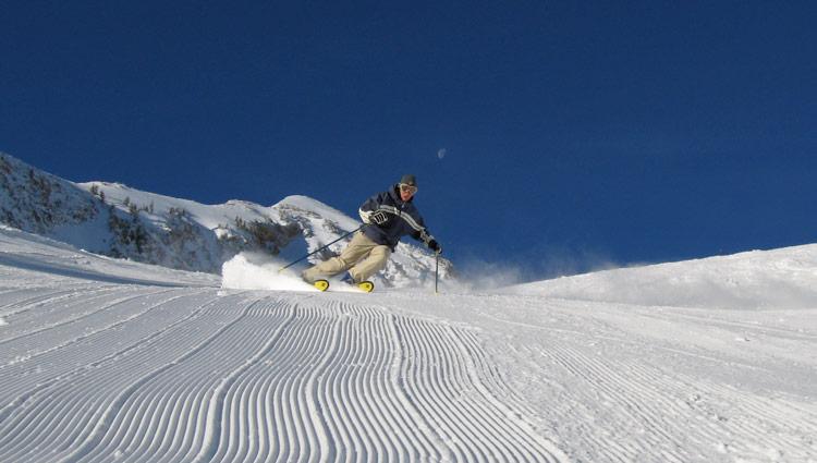 Ski Vacation Package - Snowbird, Utah