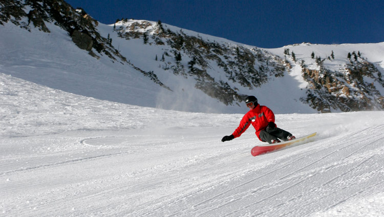Ski Vacation Package - Snowbird, Utah