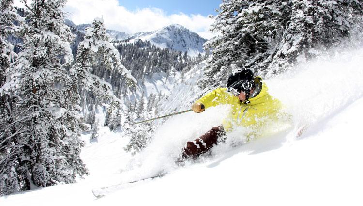 Ski Vacation Package - Solitude, Utah