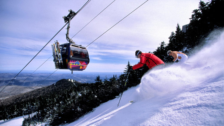 Ski Vacation Package - Killington, VT