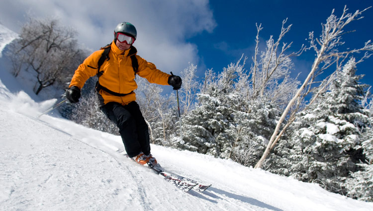 Ski Vacation Package - Okemo, VT
