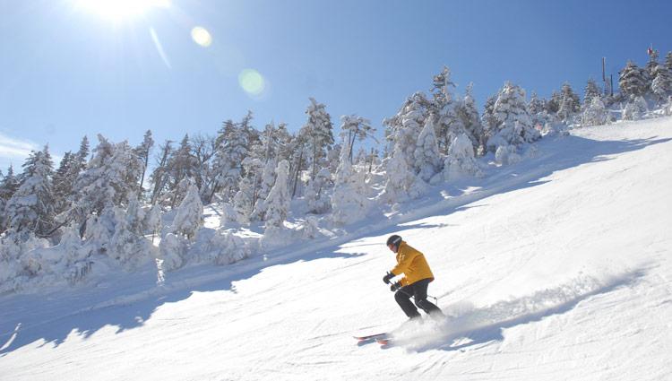Ski Vacation Package - Sugarbush, VT