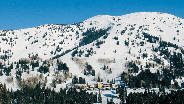 Ski Vacation Package - Grand Targhee