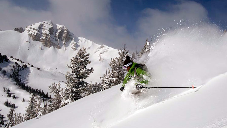 Ski Vacation Package - Jackson Hole