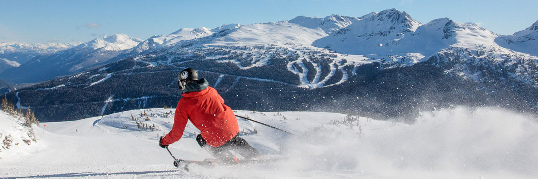 Whistler / Blackcomb, British Columbia, Canada Ski Vacation: Save 30 - 35% at ResortQuest Whistler properties!